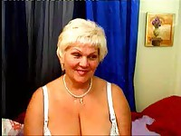 Annetta's Webcam Show Oct 26